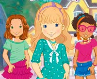 Holly Hobbie 3