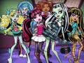 Besplatne igre Monster High Hai