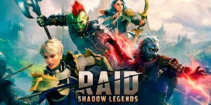 RAID: Shadow Legends na računaru