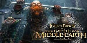 The Lord of the Rings: Bitka za Middle-earth 2