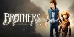 Brothers: A Tale of Two