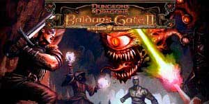 Baldur je Gate II: Enhanced Edition