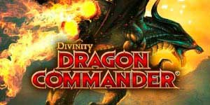Divinity Commander Dragon